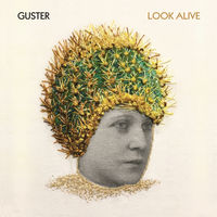Guster - Look Alive [Indie Exclusive Limited Edition Dandelion Yellow LP]