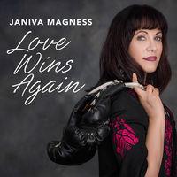 Janiva Magness - Love Wins Again [Digipak]