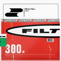 Filter - Short Bus (Indie Exclusive White Vinyl)