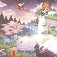 Jim Valley & Friends - Dinosaur Ride