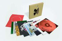 """Depeche Mode - Music For The Masses: The 12"""" Singles [7x12in Vinyl Box Set]"""