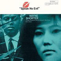 Wayne Shorter - Speak No Evil (Shm) (Jpn)