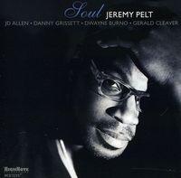 Jeremy Pelt - Soul
