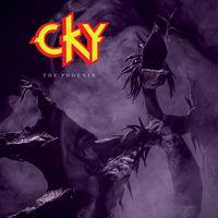 Cky - The Phoenix [LP]
