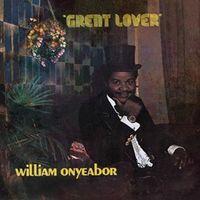 William Onyeabor - Great Lover