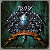 Edguy - Vain Glory Opera (Anniversary Edition) [Digipak]