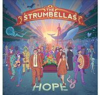 The Strumbellas - Hope [LP]