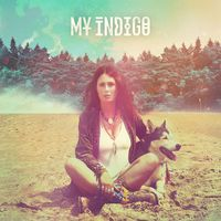 My Indigo - My Indigo [Import LP]