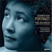 Jennifer Koh - Portraits