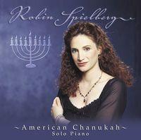 Robin Spielberg - American Chanukah