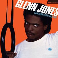 Glenn Jones (R&B) - Everybody Loves A Winner (Expanded Edition) [Remastered]