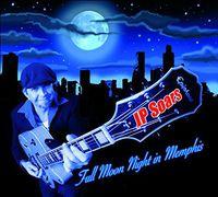 Jp Soars - Full Moon Night in Memphis
