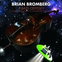 Brian Bromberg - Bass Odyssey (Shm) (Jpn)