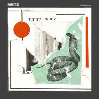 METZ - Strange Peace [LP]