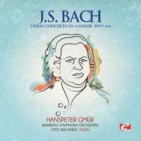 Bamberg Symphony Orchestra - Violin Concerto A minor