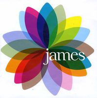 James - Fresh As A Daisy-The Singles [Import]