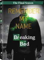 Breaking Bad [TV Series] - Breaking Bad: The Final Season