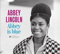 Abbey Lincoln - Abbey Is Blue (Bonus Tracks) (Ltd) (Dlx) (Rmst)