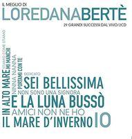 Loredana Berte - Il Meglio Di Loredana Berte (Ita)