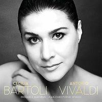 Cecilia Bartoli - Antonio Vivaldi