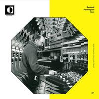 Bernard Parmegiani - Rock - Original Soundtrack