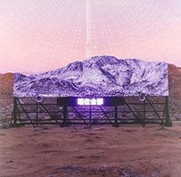 Arcade Fire - Everything Now (Chinese Mandarin Version) [Import LP]