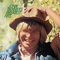 John Denver - Greatest Hits (Ofv) (Dli)