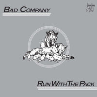 Bad Company - Run With The Pack: Remastered [2LP]