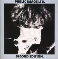 Public Image Ltd. - Second Edition [Import]