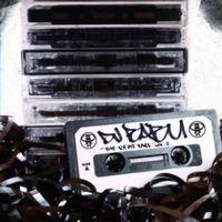 Dj Babu - The Beat Tape, Vol. 2