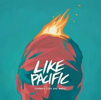 Like Pacific - Distant Like You Asked [Vinyl]