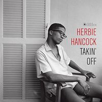 Herbie Hancock - Takin Off (Gate) [180 Gram] (Spa)