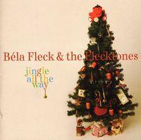 Bela Fleck - Jingle All the Way
