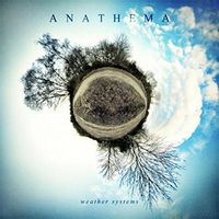 Anathema - Weather Systems [Import]