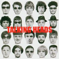 Talking Heads - Best of the Talking Heads
