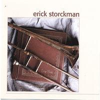 Erick Storckman - Scrapbook