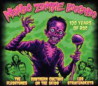 Los Straitjackets - Mondo Zombie Boogaloo