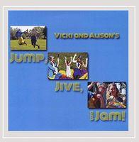 Jump - Jump, Jive & Jam, Vol. 1