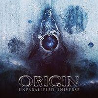 Origin - Unparalleled Universe [White LP]