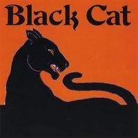 Black Cat - Black Cat