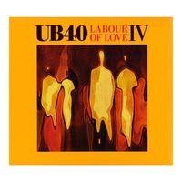 UB40 - Labour Of Love Iv [Import]