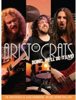 The Aristocrats - Boing We'll Do It Live