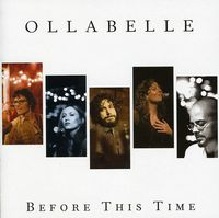 Ollabelle - Before This Time (Live)