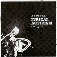 Apostle - Lyrical Activism