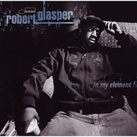 Robert Glasper - In My Element (Shm) (Jpn)
