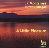 Tommy Flanagan - Little Pleasure