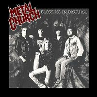 Metal Church - Blessing In Disguise [Import]