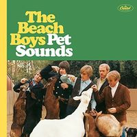 The Beach Boys - Pet Sounds: 50th Anniversary Deluxe Edition [2 CD]