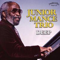 Junior Mance - Deep