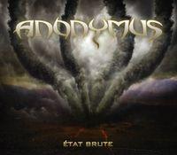 Anonymus - Etat Brute [Import]